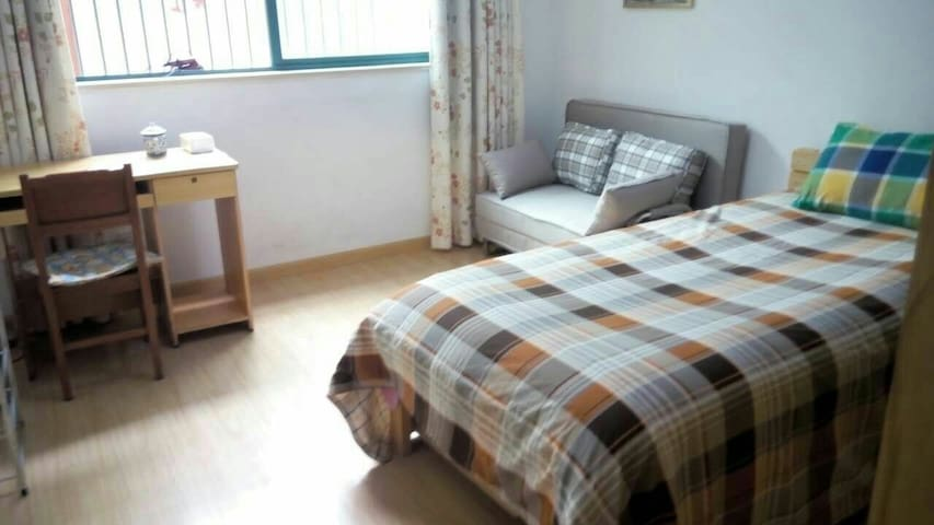 Super clean and convenient room2 - Xangai - Pis