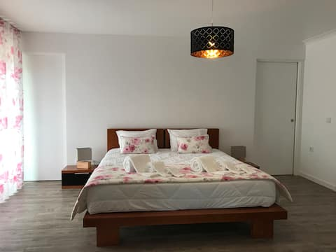 Coudelaria Residence - Suite Familiar