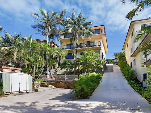 3 Bedroom Unit in Central Coast - Blue Bay - Pis