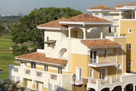 Tucan Country Club & Resort - Rousseau - Apartment