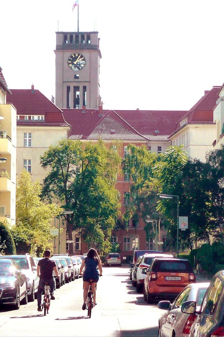 Kiez Schöneberg