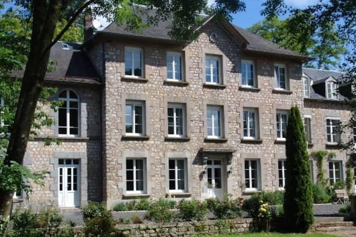 Chateau de Vaudezert