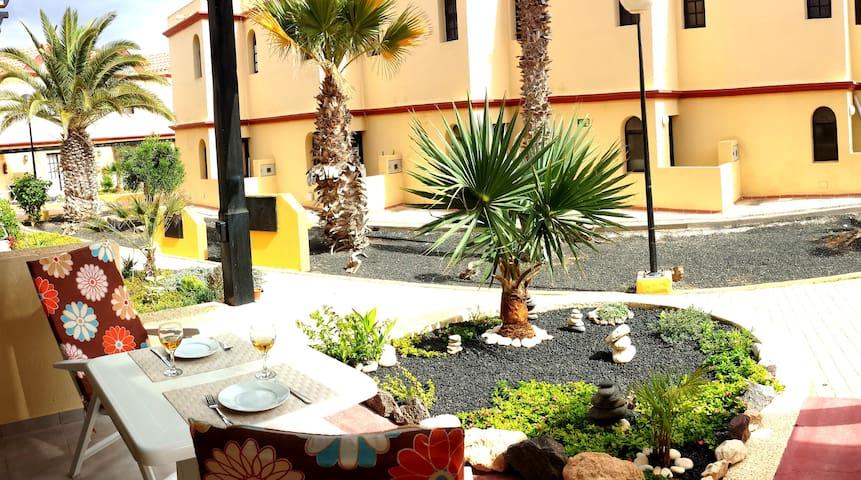 Appartament RGM Costa Calma WIFI !! - Costa Calma - Rumah