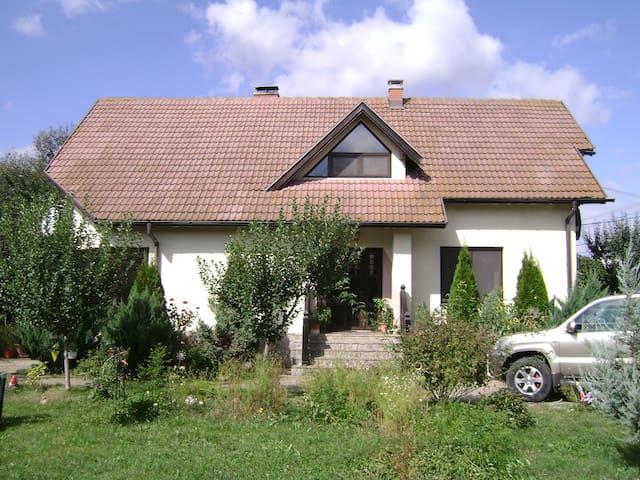 CASA CERI - Tărlungeni - Casa