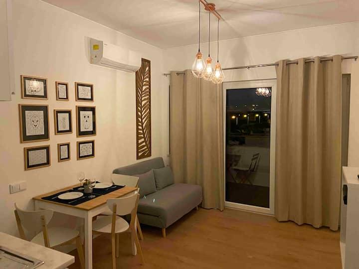Estúdio Torralta/Alvor, a 100 metros da praia-204