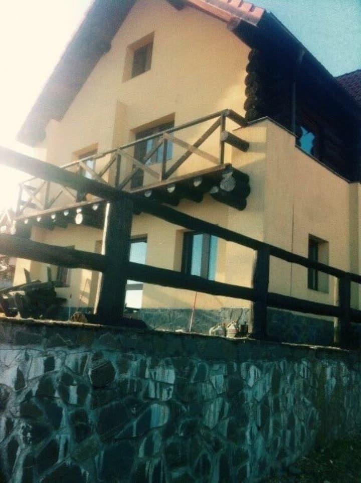 Mountain View - Chalet*****