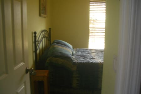 Cute, Small & Clean in Sunny Central Florida - Deltona - House