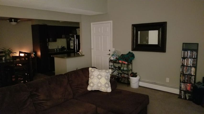 Lakewood Apartment