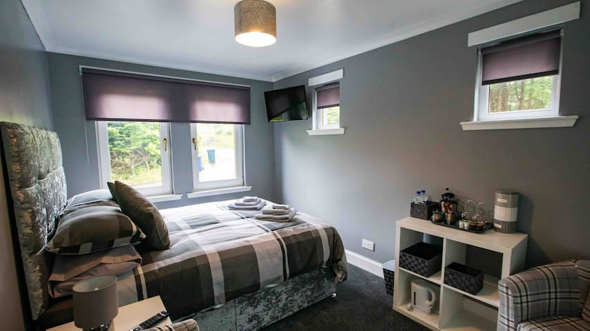 Burnside  Kingsize en-suite