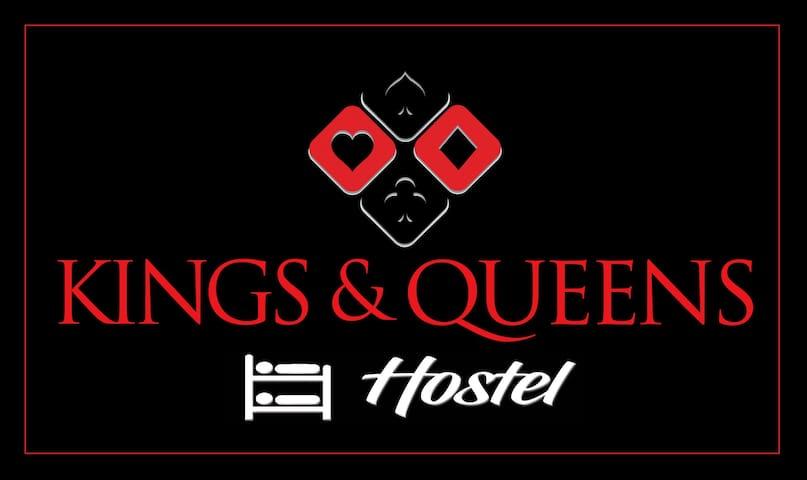 Kings and Queens Hostel Baku