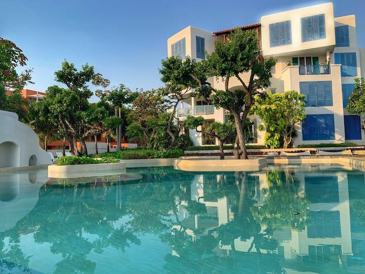 Chelona Huahin Condominium