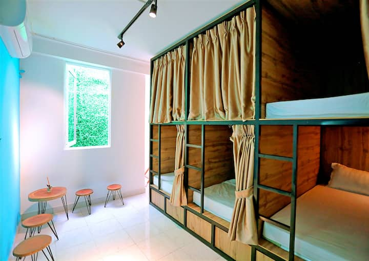 T&M House Nha Trang - Dorm Room