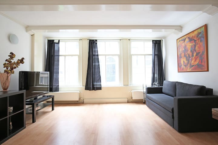 ★The Best in A'dam★ - Amsterdam - Appartement