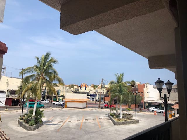 Cabo Downtown Apartment 129