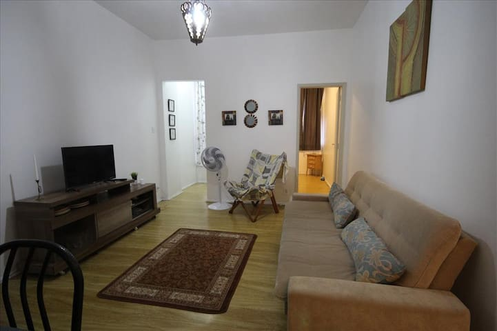 Princesa 705 | Wi-fi | TV | 1 Bedroom | 4 pax