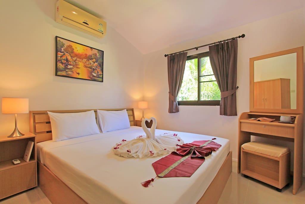 Upper 2 Bedroom Duplex Townhouse W Pool Near Beach Flats For Rent In Ko Samui Chang Wat Surat