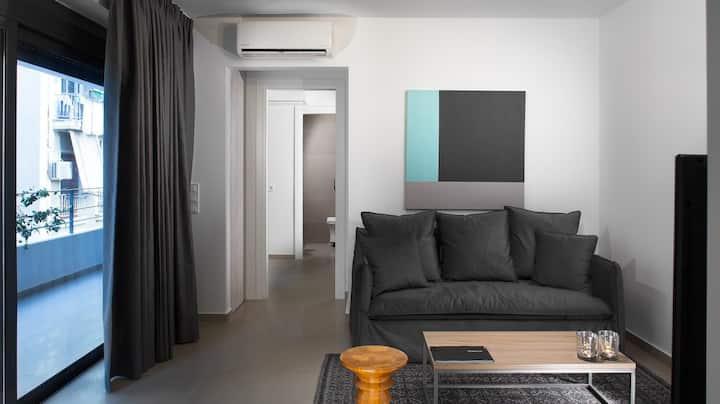Elysium Boutique Apartment 101 (One bedroom)
