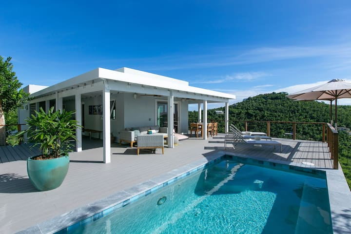 SunDancer Villa-
