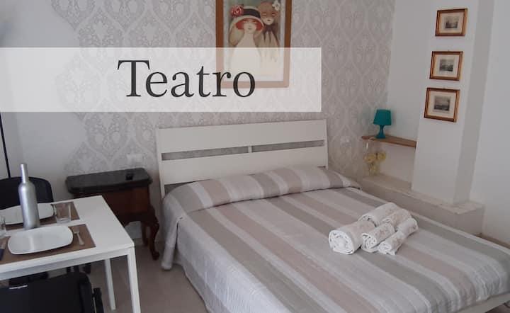 Teatro - Manzoni Residence