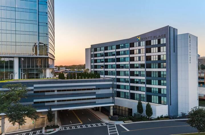 Hyatt Place Atlanta/ Perimeter Center