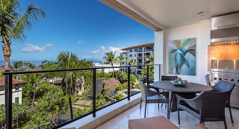 Wailea Beach Villa PH306