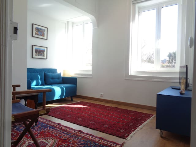 Belem 77 - historic area, cosy, wifi, free parking