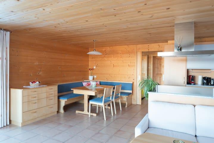 Ferienhaus Berghalde