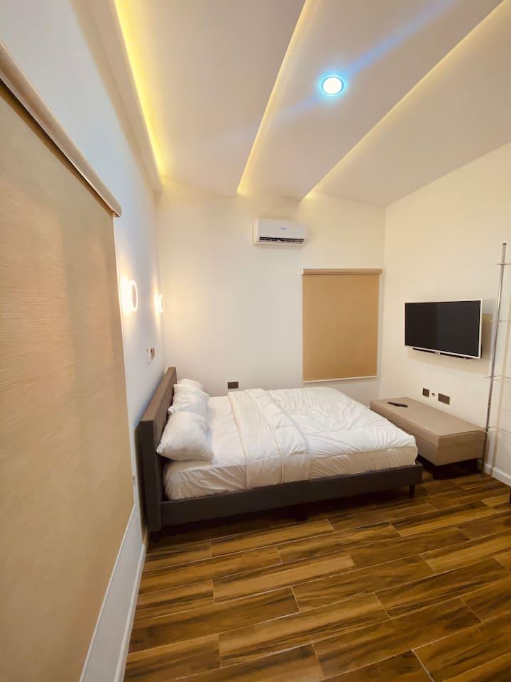 Digo's cozy & stylish Apartment 2 + WiFi