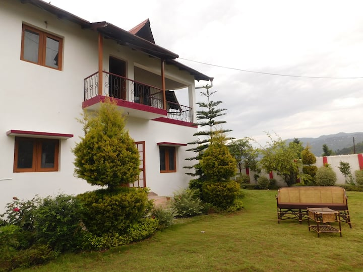 The Basalts- A perfect homestay!