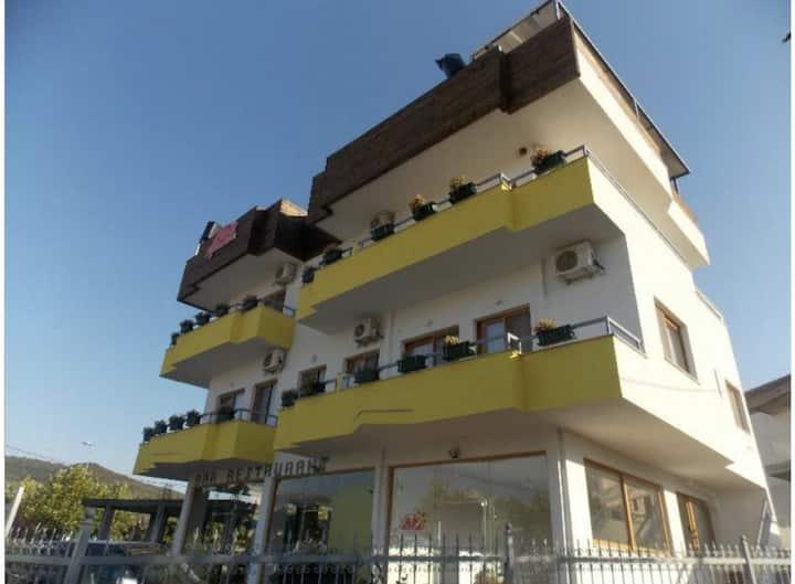 Nova Hotel, feel at home
