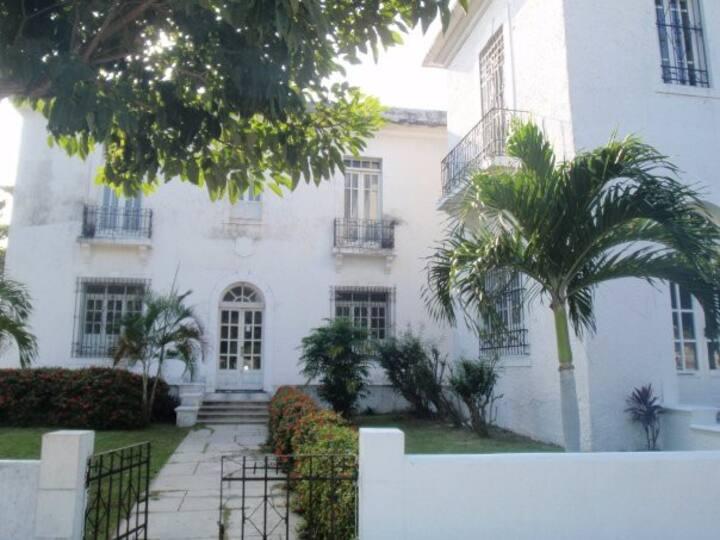 Habitación en Casa Colonial - Vintage