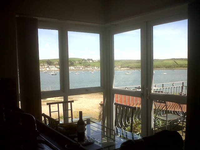 Water side property - Appledore - Apartamento