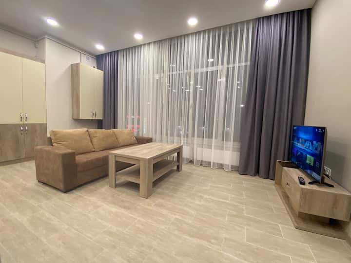 Brand new, cozy and modern apartment in Yerevan