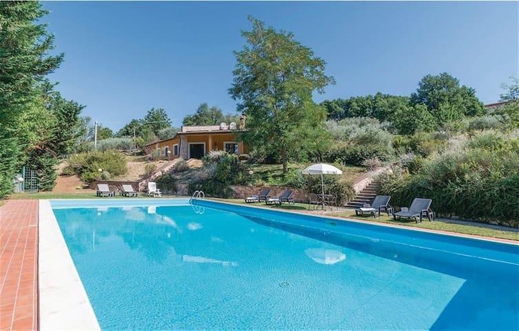 Tenuta Fontanelle Villa Giulia
