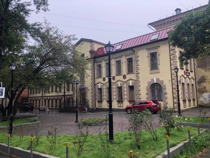 Margaritov Hotel