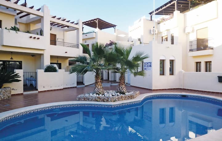 Awesome home in Nerja with WiFi and 3 Bedrooms