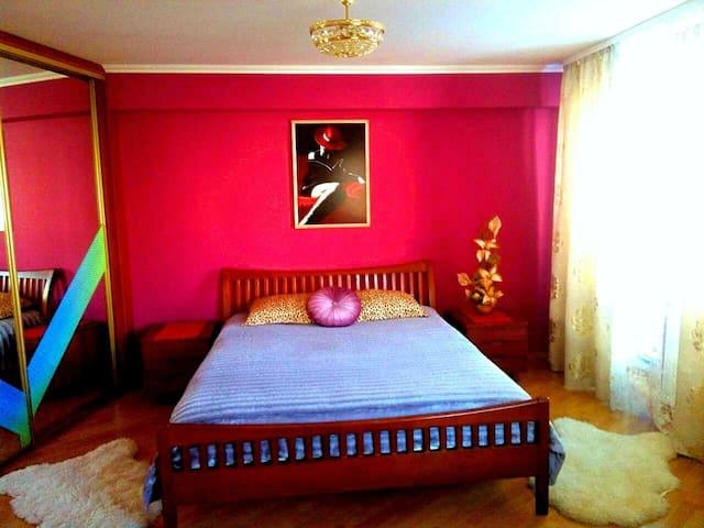 VIP апартаменти в самому серці Рівного.