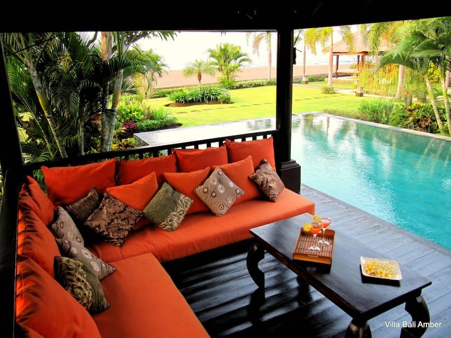 beachvilla relax place