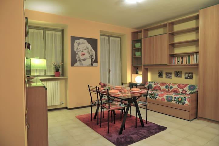 Ecce Mole - Mini appartamento nel cuore di Torino