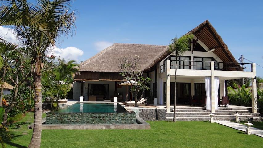 Luxury Villa near Lovina - Gerokgak - Dom