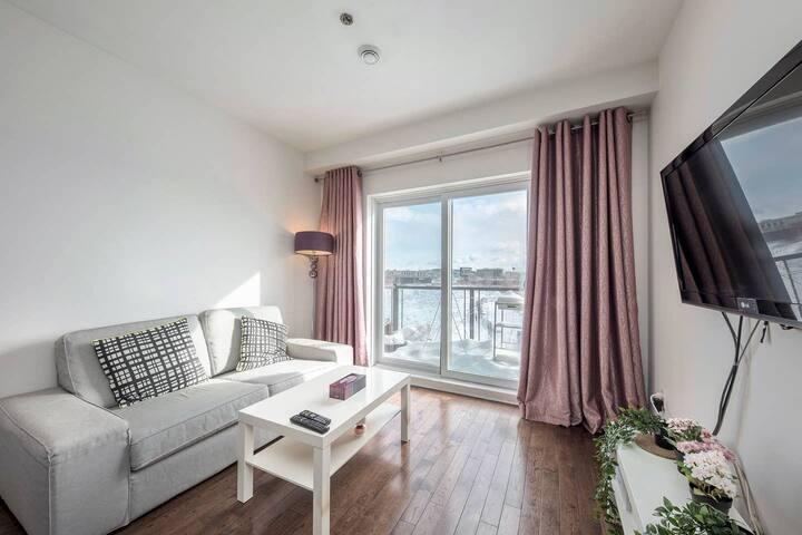 M209@St-Laurent, Bois-Franc, 2 bedroom