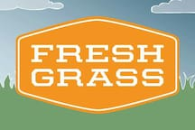 Annual Fresh Grass festival in September at Mass MoCA