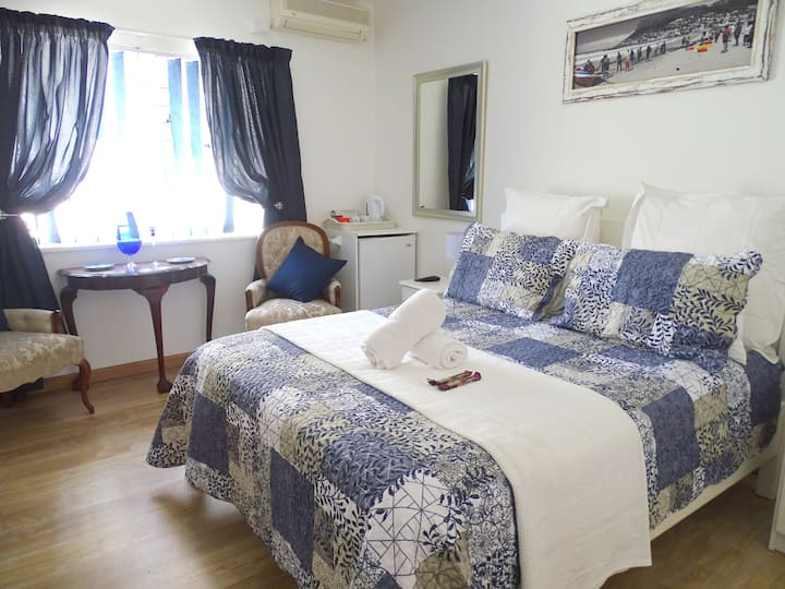 Standard Double Room, Big Skies Guesthouse