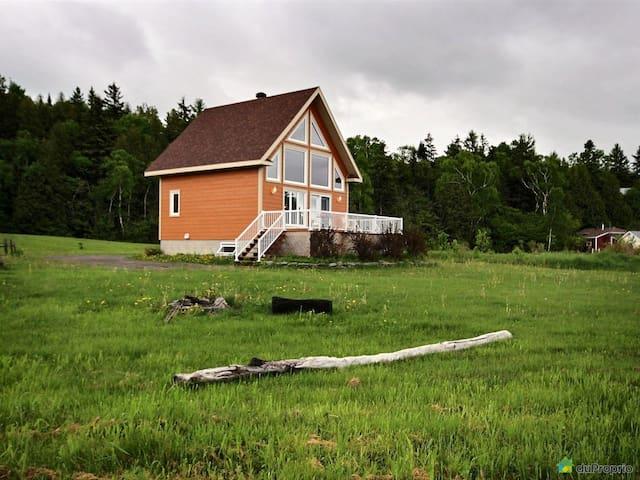 Maison de l'anse