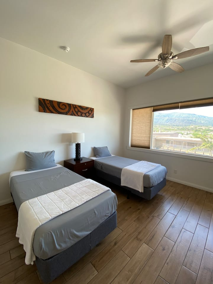 #4 Cozy Newly Remodeled Studio in Central Maui!