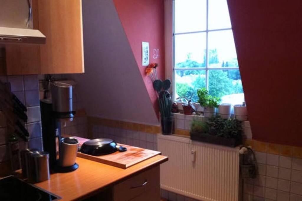 Kitchen/Küche