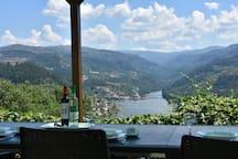 Fabulous view