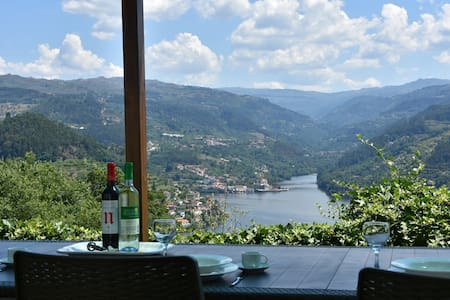 Majestic Property in Douro Valley