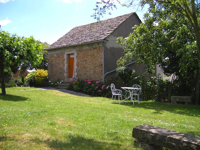 Maison de vacances en Sud Aveyron