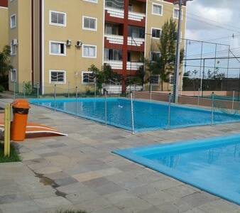 Apartamento completo Grande Natal/RN (Parnamirim)